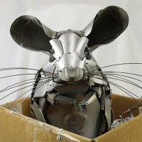 Myš - klikněte pro zobrazení detailu